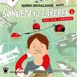 """""""Den nye læreren"""" av Bjørn Ingvaldsen"""