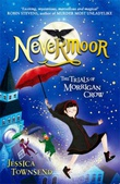 """Nevermoor the trials of Morrigan Crow"" av Jessica Townsend"