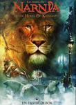 """""""Løven, heksa og klesskapet - en filmbildebok"""" av Kate Egan"""