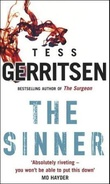 """The sinner"" av Tess Gerritsen"