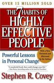 """The 7 Habits of Highly Effective People Powerful Lessons in Personal Change"" av Stephen R. Covey"