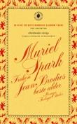 """""""Frøken Jean Brodies beste alder"""" av Muriel Spark"""
