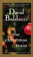 """The Christmas train"" av David Baldacci"