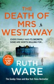 """The death of Mrs Westaway"" av Ruth Ware"