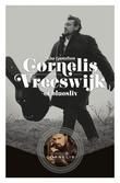 """""""Cornelis Vreeswijk - et bluesliv"""" av Klas Gustafson"""