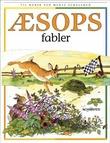 """""""Æsops fabler - 108 moralske fortellinger"""" av Aisopos"""