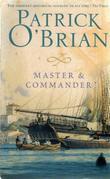"""""""Master and commander - book 1"""" av Patrick O'Brian"""