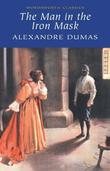 """The Man in the Iron Mask (Wordsworth Classics)"" av Alexandre Dumas"