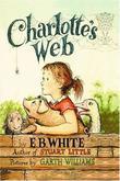 """Charlotte's Web"" av E.B. White"