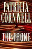 """The front"" av Patricia Cornwell"