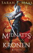 """""""Midnattskronen"""" av Sarah J. Maas"""