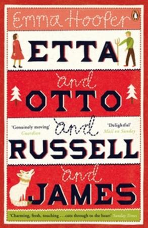 """Etta and Otto and Russell and James"" av Emma Hooper"