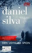 """""""Den usynlige spion"""" av Daniel Silva"""