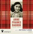 """""""Anne Franks dagbok - 12. juni 1942 - 1. august 1944"""" av Anne Frank"""