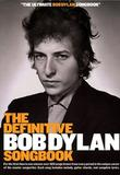 """The Definitive Bob Dylan Songbook"" av Bob Dylan"