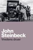 """""""Vredens druer"""" av John Steinbeck"""