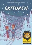 """""""Skituren"""" av Sidsel Jøranlid"""