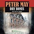 """Dry bones - Extraordinary People - The Enzo files #1"" av Peter May"