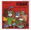 """""""Ludde og orkesteret"""" av Ulf Löfgren"""