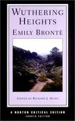 """""""Wuthering Heights (Norton Critical Editions)"""" av E Bronte"""