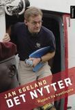 """""""Det nytter - rapport fra frontlinjene"""" av Jan Egeland"""
