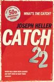 """""""Catch-22 - 50th anniversary edition"""" av Joseph Heller"""