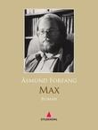 """""""Max - roman"""" av Åsmund Forfang"""