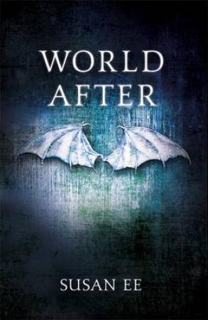 """""""World after - Penryn and the end of days"""" av Susan Ee"""