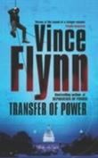 """Transfer of power"" av Vince Flynn"
