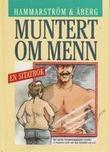 """""""Muntert om menn en sitatbok"""" av Stina Hammarström"""