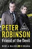 """""""Friend of the devil"""" av Peter Robinson"""