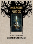 """""""Norrøne guder"""" av Johan Egerkrans"""