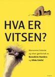 """""""Hva er vitsen? - morsomme historier og vitser"""" av Benedicte Hambro"""