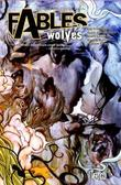 """Fables Vol. 8 - Wolves"" av Bill Willingham"