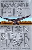 """""""Talon of the silver hawk - conclave of shaddows"""" av Raymond E. Feist"""