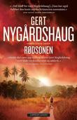 """""""Rødsonen - roman"""" av Gert Nygårdshaug"""