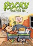 """""""Rocky tuffar på ..."""" av Martin Kellerman"""