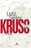 """""""Kruso"""" av Lutz Seiler"""
