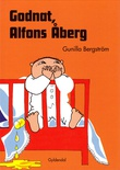 """God natt, Albert Åberg (Dansk)"" av Gunilla Bergström"