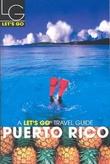 """""""Puerto Rico - a Let's go travel guide"""" av Michelle Bowman"""