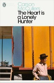 """The heart is a lonely hunter"" av Carson McCullers"