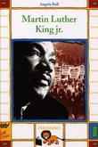 """""""Martin Luther King jr."""" av Angela Bull"""