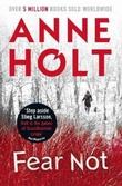 """""""Fear not"""" av Anne Holt"""