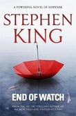 """End of watch"" av Stephen King"
