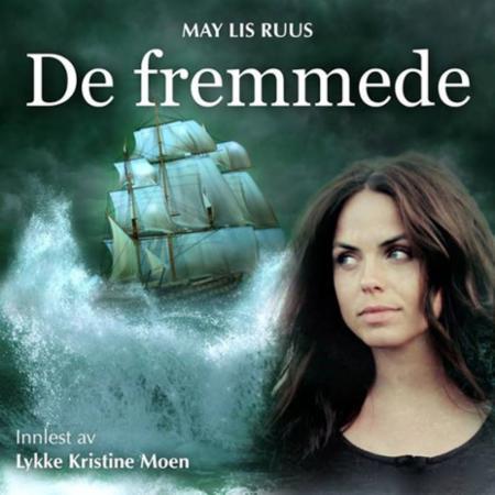 """""""I drift"""" av May Lis Ruus"""