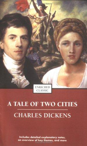 """A Tale of Two Cities (Enriched Classics)"" av Charles Dickens"