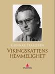 """""""Vikingskattens hemmelighet"""" av Gunnar Staalesen"""