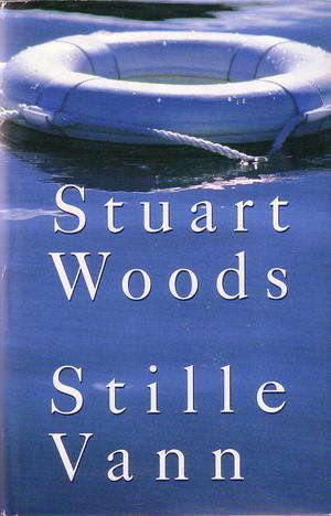 """""""Stille vann"""" av Stuart Woods"""
