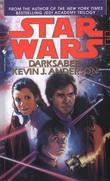 """""""Darksaber"""" av Kevin J. Anderson"""
