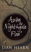 """Across the nightingale floor - tales of the Otori"" av Lian Hearn"